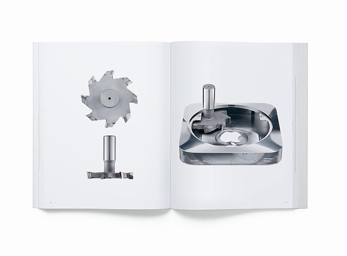 Ddtalle componentes - Apple libro diseño