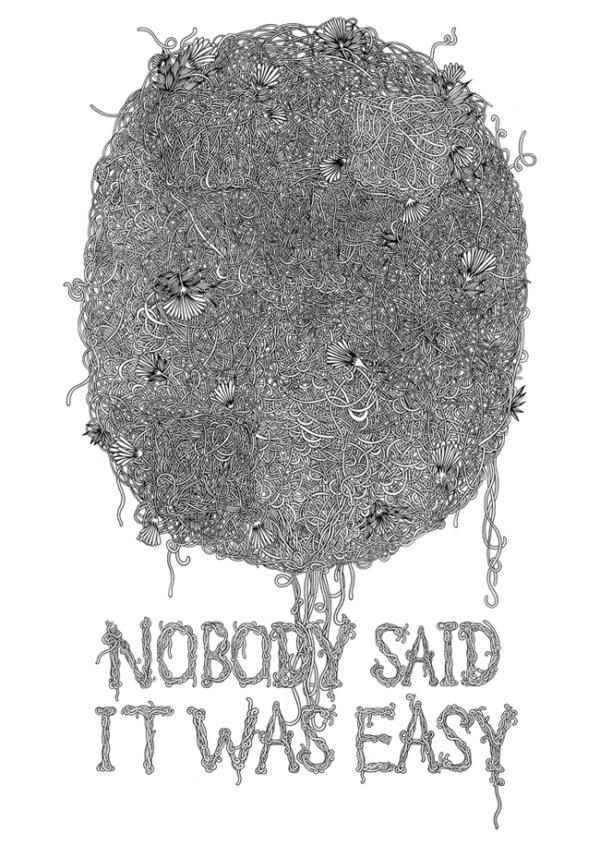 nobody-said-it-was-easy_marga-lopez