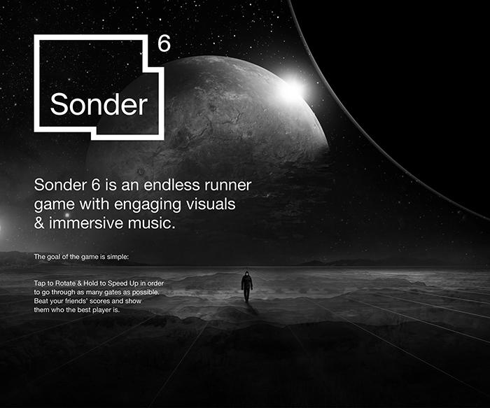 sonder-arcade-game