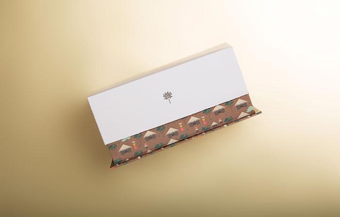 chocolate mon choco packaging