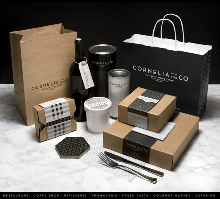 Proyecto integral de packaging para Cornelia - Oriol Gil