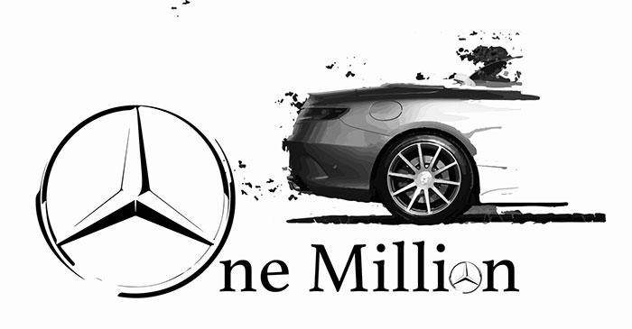 Concurso participante Mercedes-Benz Alemania