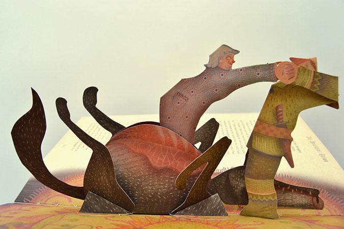 Ilustraciones de Vladimir Stankovic