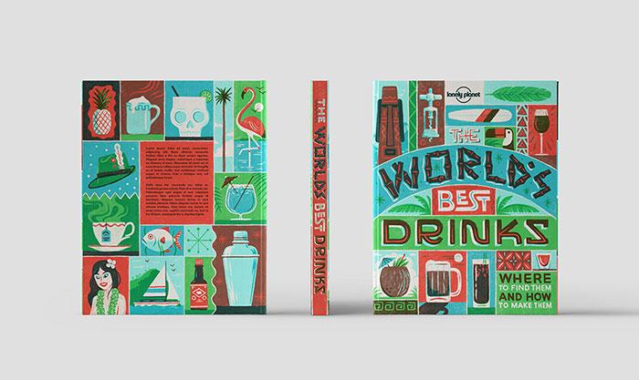 La mejor bebida del mundo y cómo prepararla o dónde encontrarla