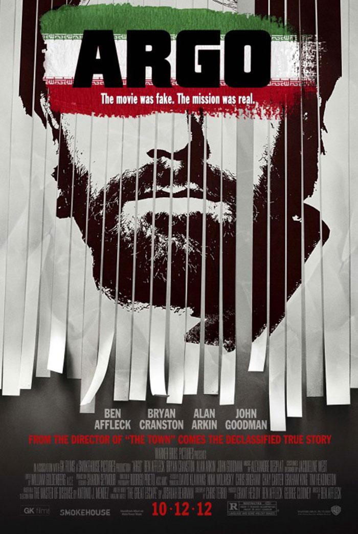 Poster para Argo