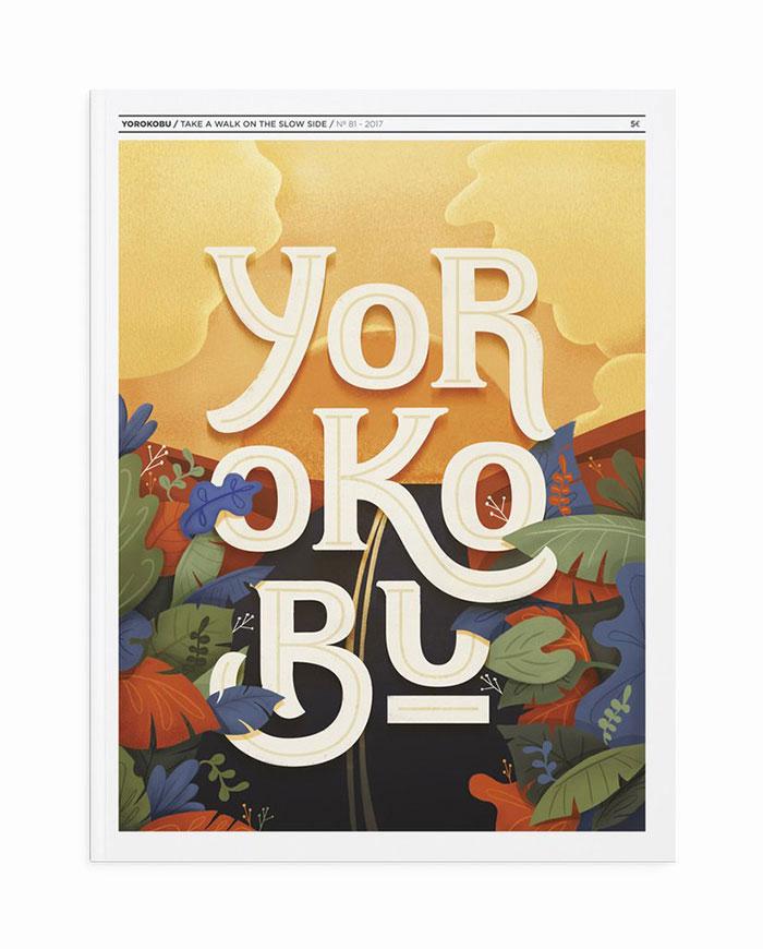 Ganadora concurso Yorokobu - Hazlo tú - Andressa Meissner
