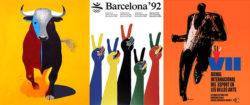 Pioneros del diseño en España