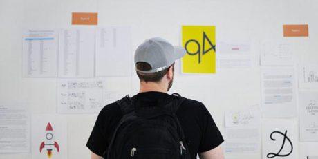 Motivos para estudiar diseño