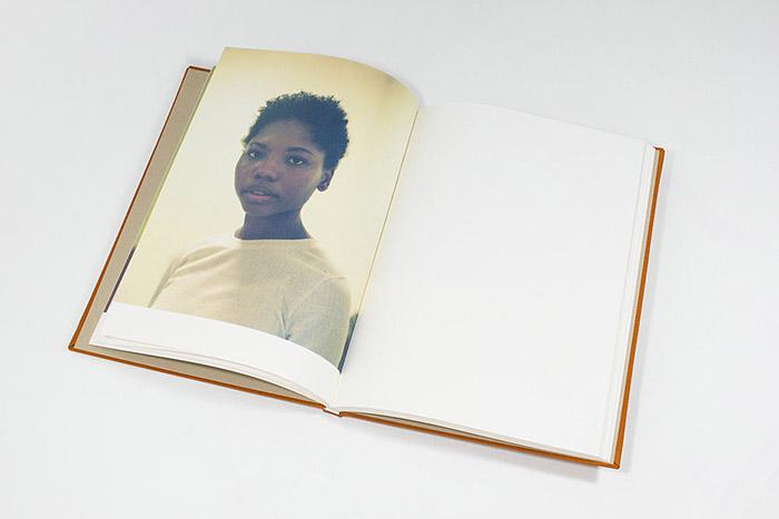 Editorial para Solange de Querida