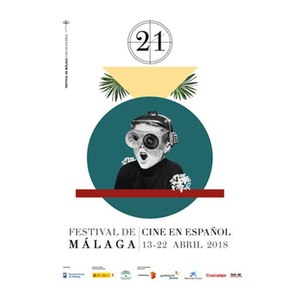 cartel-ganador-21-edicion-festival-malaga