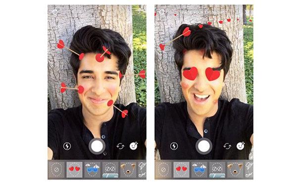 filtros-corazones-instagram