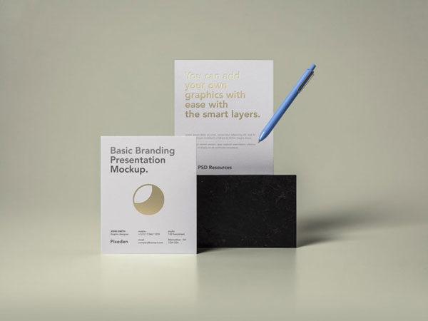 mockup-free-branding