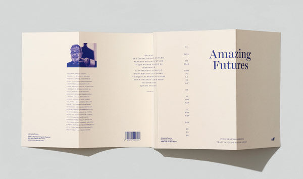 Amazing-Futures editorial