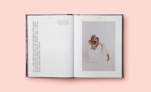 Paloma Wool — 14-14 querida studio rosa