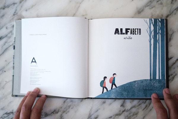 ilustrador-puño-alfabeto