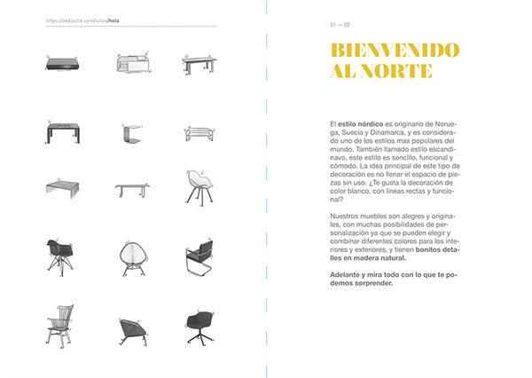 ekklectik catalogo editorial