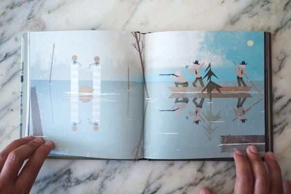 ilustrador-puño-interior-libro