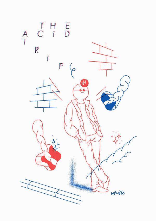 ilustrador-puño-ilustracion