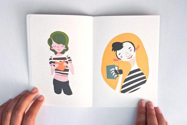 ilustrador-puño-libros