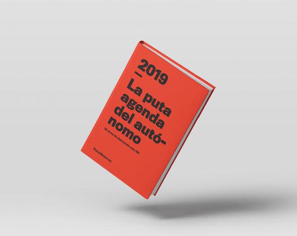 puta agenda autonomo-2019
