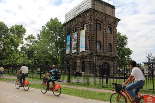 8 museos