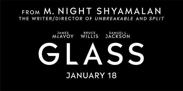 Concurso Glass