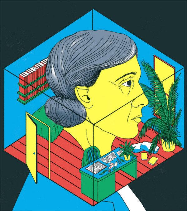 Herstory, una historia ilustrada de las mujeres