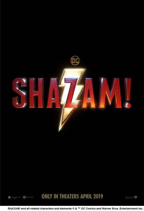 stickers GIF para Shazam
