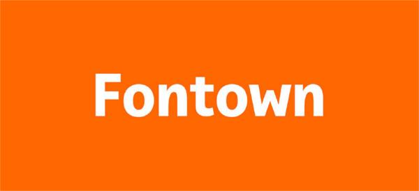 Fontown