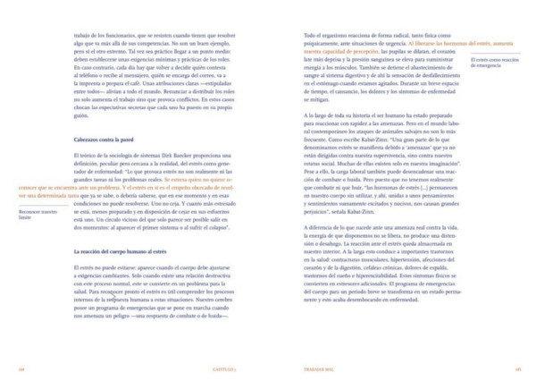 psicología para creativos