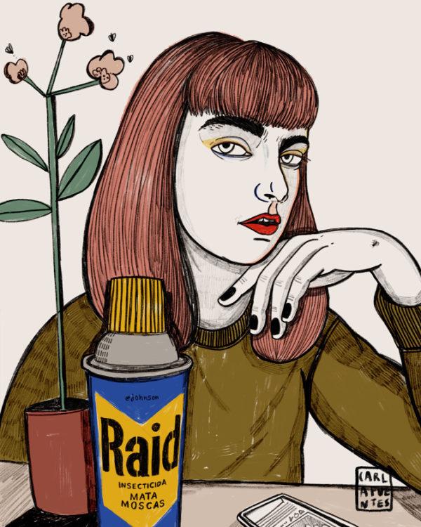 Mujeres_ilustradoras_ Carla_fuentes