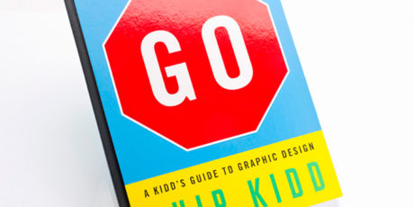 Reseña del libro de Chip Kidd