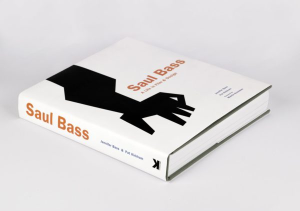 Saul Bass A Life in Film and Design libro