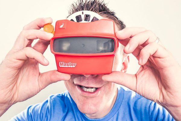 Visor 3D personalizado