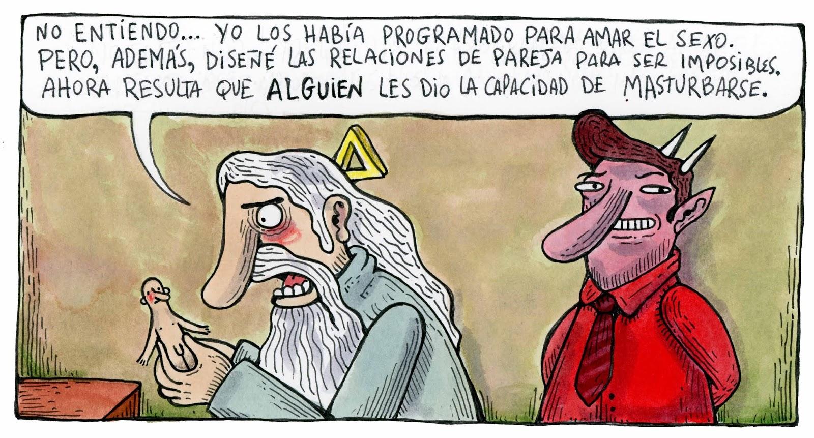 Alberto Montt viñetas