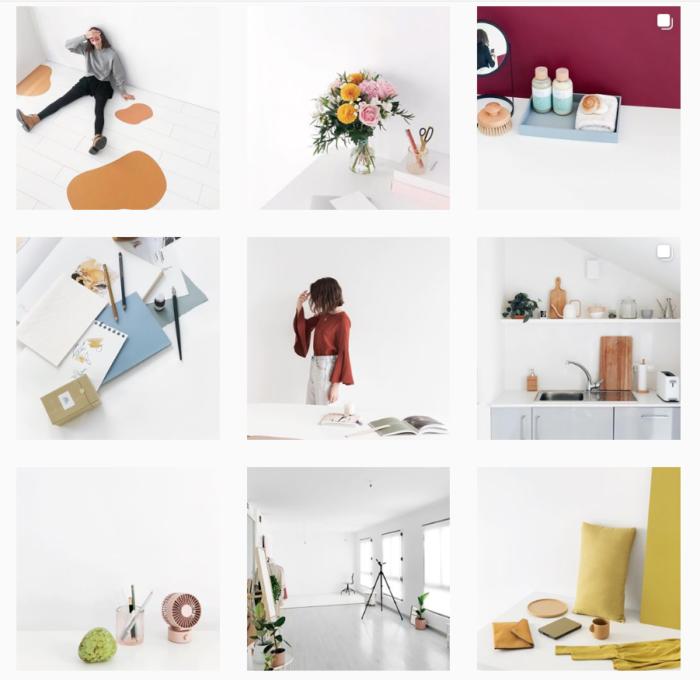 Fotos perfectas para Instagram con el móvil