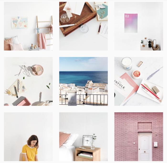 Como hacer fotos para Instagram con el móvil