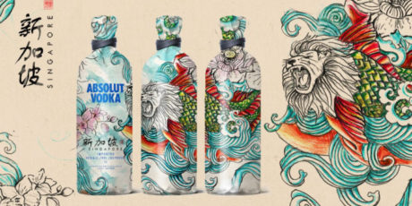 Daniel Barbosa. Concurso Absolut.