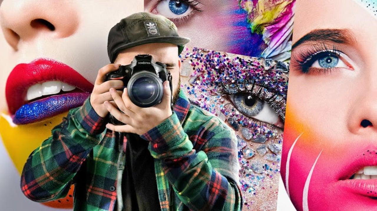 Curso de Fotografía Lightroom