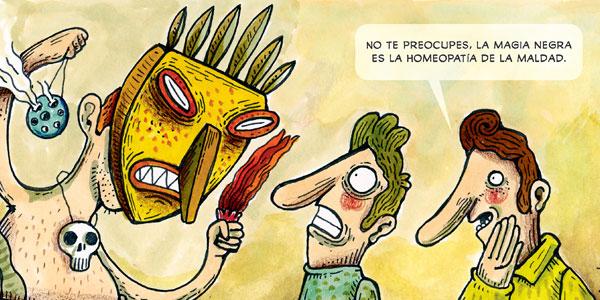 Alberto Montt caricaturas