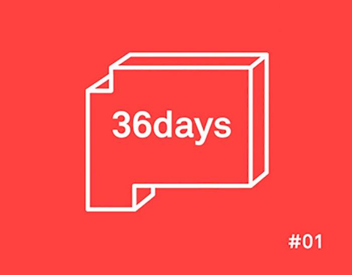 Cómo participar 36 days y Adobe