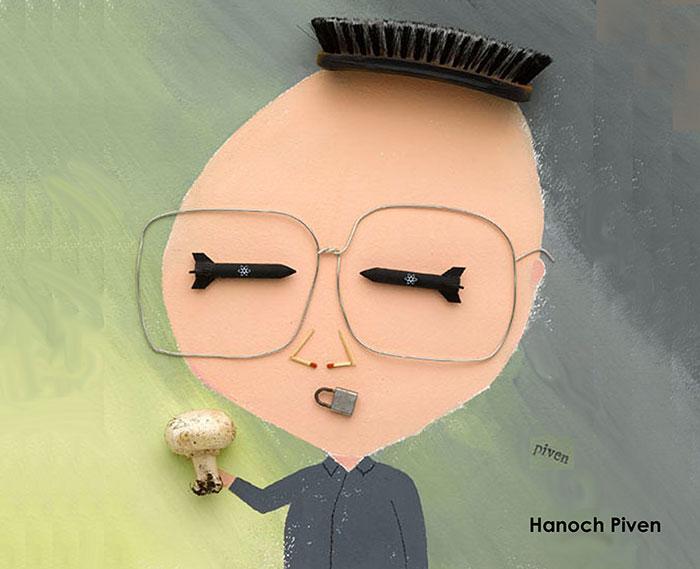 Hanoch Piven