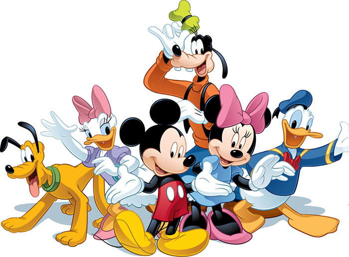 Concurso-diseño-ilustracion-disney-mickey-and-friends