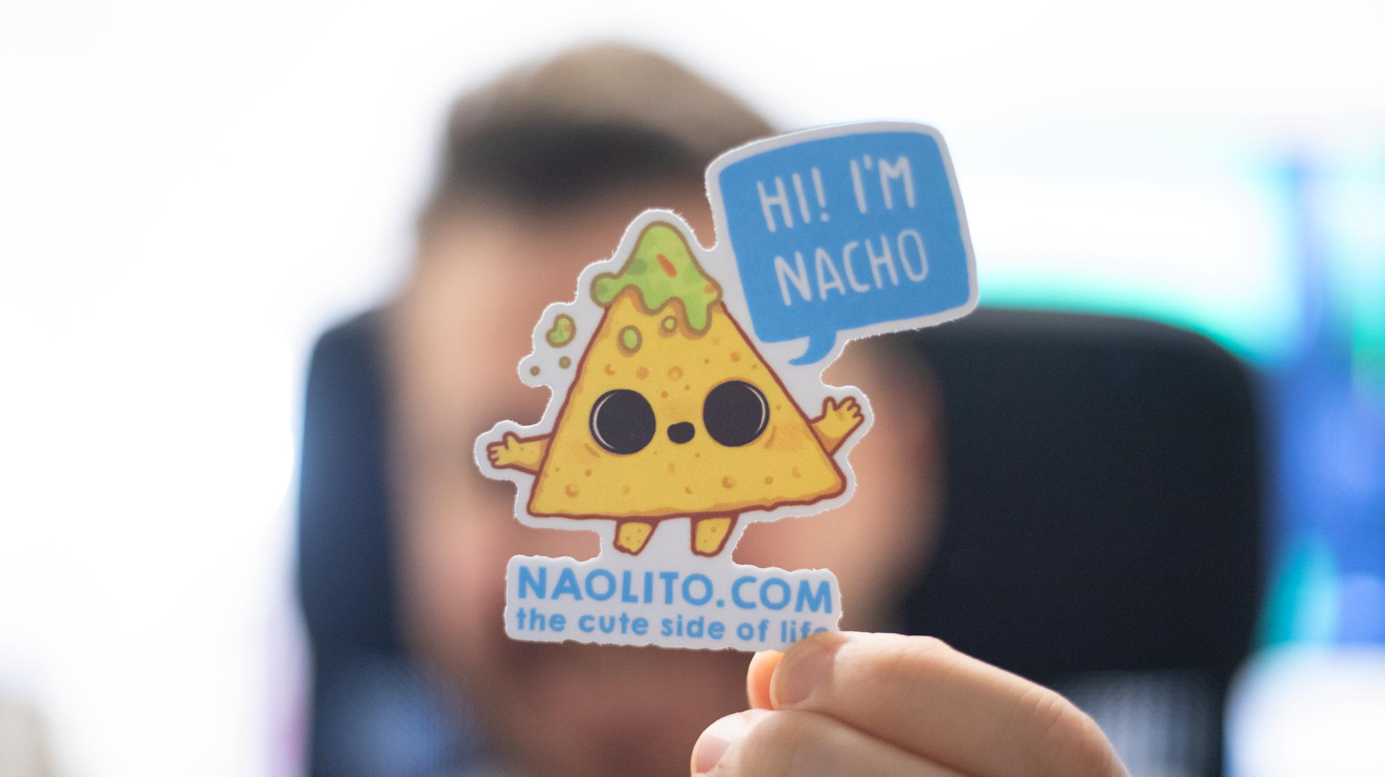 Entrevista Naolito Nacho Díaz Review Benq PD3200U 01