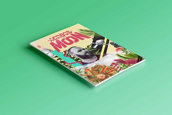 03 Gabriel Russo collage mejores artistas inspiración