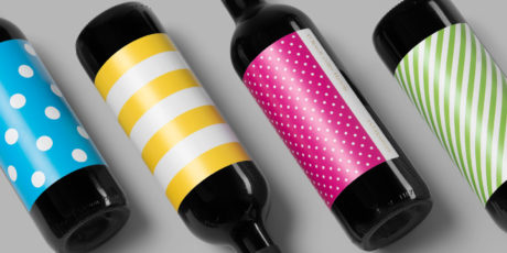 packaging de vino estudio atipus