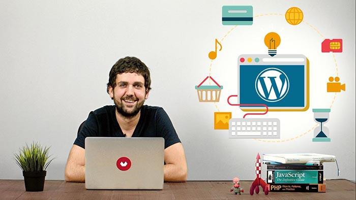 Wordpress Mejores cursos de diseño online