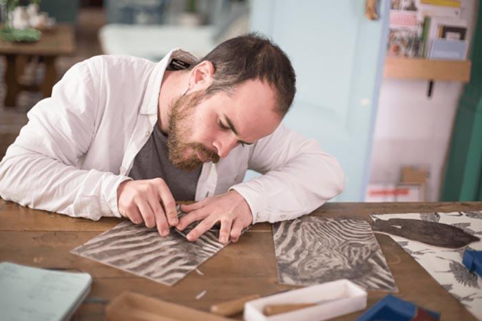 Mejores cursos de diseño online carvado y estampación