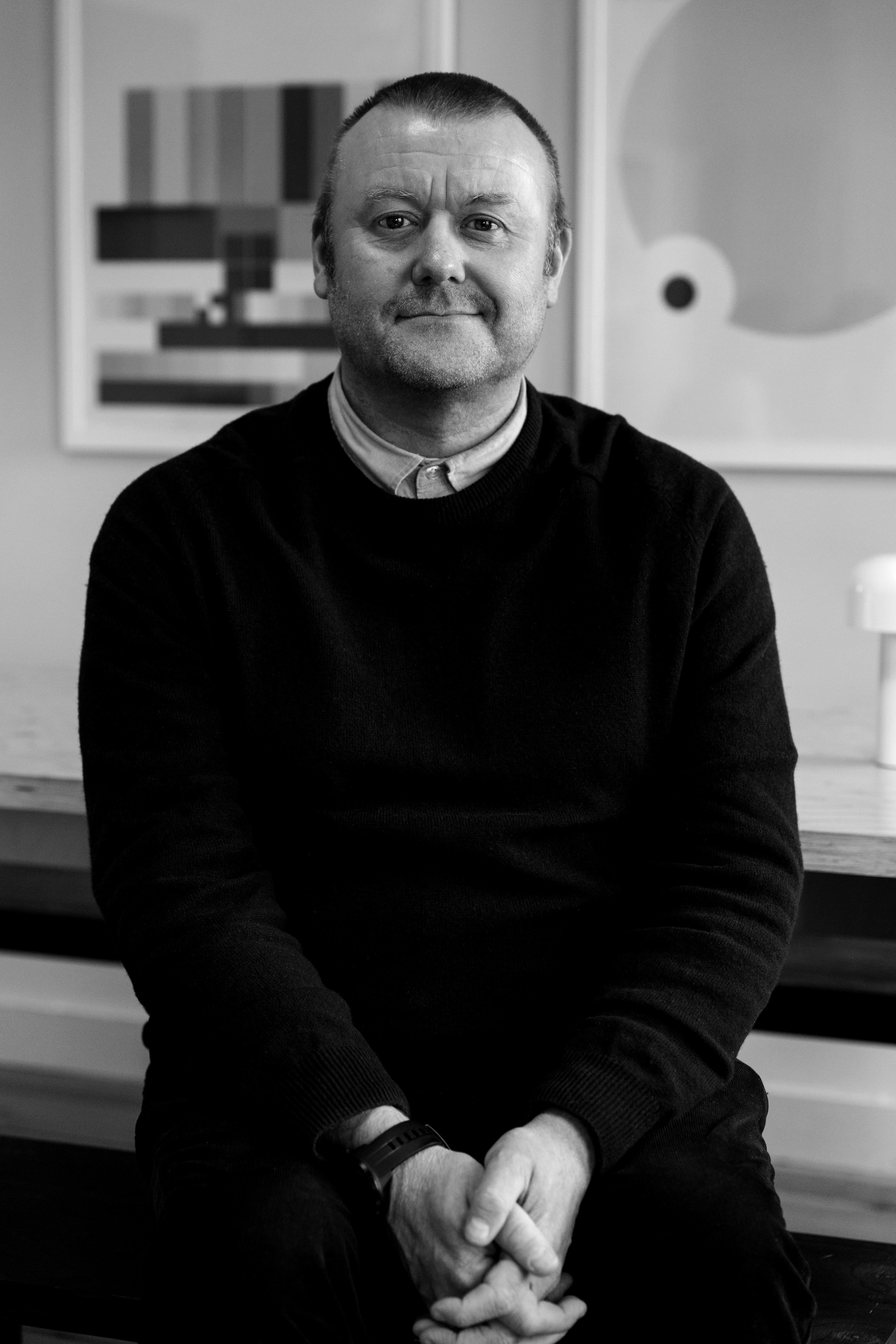 Entrevista a Michael C. Place StudioBuild