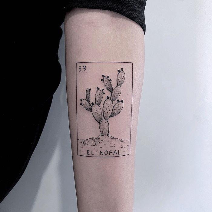 Mejores tatuadoras españolas Marla Moon